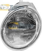 HEADLIGHT ELECTRICAL WITH MOTOR MARELLI FOR LANCIA LYBRA 1999.6-2005.12 LEFT