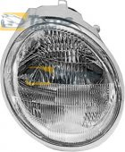 HEADLIGHT ELECTRICAL WITH MOTOR MARELLI FOR LANCIA LYBRA 1999.6-2005.12 RIGHT