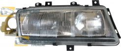 HEADLIGHT ELECTRICAL VALEO FOR LANCIA DELTA 1993.5-1999.5 RIGHT