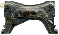 ENGINE SUBFRAME OE QUALITY FOR RENAULT CLIO 2005.9-2009.5