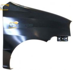 FRONT FENDER FOR HYUNDAI ATOS PRIME 2004-2007 RIGHT