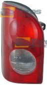 TAIL LIGHT AFTER 1996 E-MARK FOR HYUNDAI H-100 VAN 1993-1996 LEFT