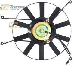 COOLING FAN 350 MM FOR RENAULT EXPRESS 1985-1991