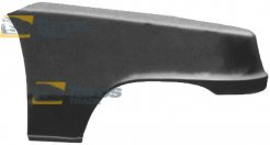 FRONT FENDER FOR RENAULT 5 -1990 RIGHT
