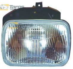 HEADLIGHT FOR RENAULT EXPRESS 1985-1991 LEFT
