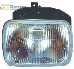 HEADLIGHT FOR RENAULT EXPRESS 1985-1991 RIGHT