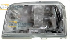 HEADLIGHT WITH MANUAL ADJUSTMENT FOR RENAULT 5 SUPER 1972- LEFT