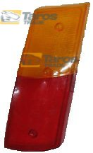 TAIL LIGHT GLASS FOR RENAULT 5 -1990 RIGHT