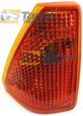 CORNER LIGHT YELLOW FOR RENAULT 18 1978.4-1986.7 RIGHT