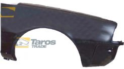 FRONT FENDER FOR RENAULT 18 1978.4-1986.7 RIGHT