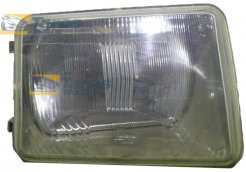 HEADLIGHT FOR RENAULT 18 1978.4-1986.7 RIGHT