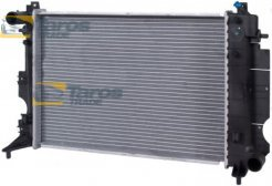 RADIATOR 500X340X28 FOR SAAB 9-3 1998.2-2003.8