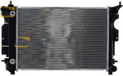 RADIATOR 500X346X42 FOR SAAB 900 1993-1998