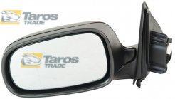DOOR MIRROR ELECTRICAL PRIMED HEATED WITH MEMORY AFTER 2003 FOR SAAB 9-5 1997.9-2005.12 LEFT