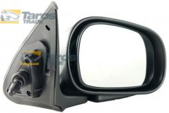 DOOR MIRROR WITH MANUAL ADJUSTMENT FOR ROVER 400 1995-2000 RIGHT