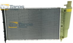 RADIATOR 620X380X22 4WD FOR RENAULT 21 1990-1995