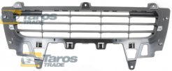 FRONT BUMPER GRILL AFTER 2007 FOR PORSCHE CAYENNE 2002.9-2010.3