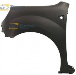 FRONT FENDER MADE IN EU FOR RENAULT KANGOO 2008.1- LEFT