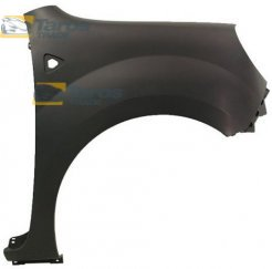 FRONT FENDER MADE IN EU FOR RENAULT KANGOO 2008.1- RIGHT
