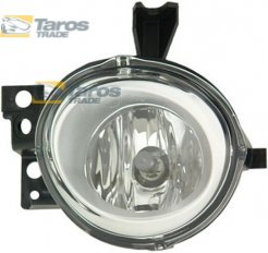 FOG LIGHT AFTER 2007 VALEO FOR PORSCHE CAYENNE 2002.9-2010.3 LEFT