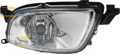 FOG LIGHT UP TO 2007 VALEO FOR PORSCHE CAYENNE 2002.9-2010.3 LEFT