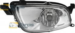 FOG LIGHT UP TO 2007 VALEO FOR PORSCHE CAYENNE 2002.9-2010.3 RIGHT