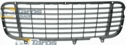 FRONT BUMPER GRILL AFTER 2007 TURBO FOR PORSCHE CAYENNE 2002.9-2010.3