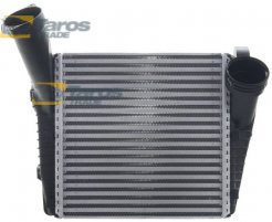 INTERCOOLER FOR PORSCHE CAYENNE 2010- LEFT
