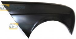 FRONT FENDER FOR RENAULT 4 1968-1992 RIGHT