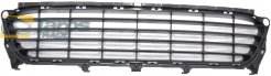 FRONT BUMPER GRILL FOR RENAULT FLUENCE 2013-