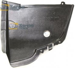 FRONT INNER PLASTIC FENDER FRONT PART UP TO 2000 FOR MERCEDES CLK W208 1997.6-2003.2 LEFT