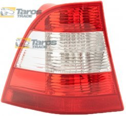 TAIL LIGHT AFTER 2002 E-MARK FOR MERCEDES ML W163 1998.2-2005.7 LEFT