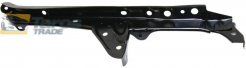 FRONT PANEL UPPER FOR LEXUS RX 2009.4-