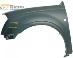 FRONT FENDER 2WD FOR ISUZU D-MAX 2002-2007 LEFT