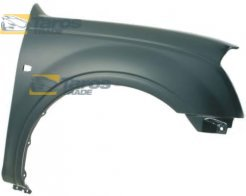 FRONT FENDER 2WD FOR ISUZU D-MAX 2002-2007 RIGHT