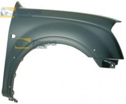 FRONT FENDER 4WD FOR ISUZU D-MAX 2002-2007 RIGHT