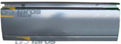 TAILGATE FOR SINGLE CAB OPENABLE FROM THE SIDE FOR ISUZU D-MAX 2007-