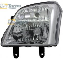 HEADLIGHT ELECTRICAL FOR ISUZU D-MAX 2002-2007 LEFT