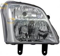 HEADLIGHT ELECTRICAL FOR ISUZU D-MAX 2002-2007 RIGHT