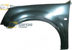 FRONT FENDER 2WD FOR ISUZU D-MAX 2007- LEFT