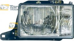 HEADLIGHT FOR TROOPER FOR ISUZU D-MAX 2002-2007 LEFT