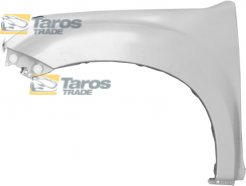 FRONT FENDER 4WD FOR ISUZU D-MAX 2012- LEFT