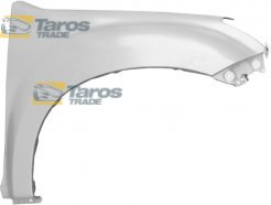 FRONT FENDER 4WD FOR ISUZU D-MAX 2012- RIGHT