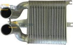 INTERCOOLER FOR ISUZU D-MAX 2002-2007