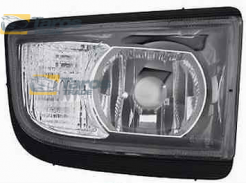 FOG LIGHT WITH DAYLIGHT FOR ISUZU D-MAX 2012- RIGHT