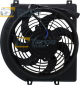 VEDILATOR A/C FAN for ISUZU PICKUP 1997-2002