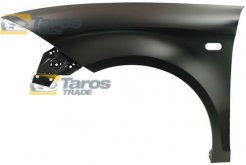 FRONT FENDER MADE IN EU FOR SEAT ALTEA 2005- LEFT