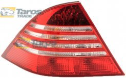TAIL LIGHT AFTER 2002 E-MARK FOR MERCEDES S-CLASS W220 1998.10-2005.8 LEFT