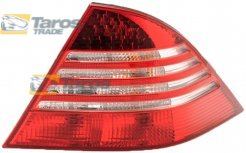 TAIL LIGHT AFTER 2002 E-MARK FOR MERCEDES S-CLASS W220 1998.10-2005.8 RIGHT