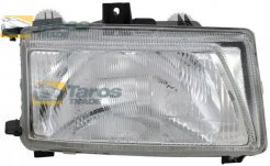 HEADLIGHT MANUAL/ELECTRICAL FOR SEAT IBIZA 1993-1995 RIGHT